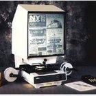 ¿Qué es una microficha?