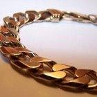 ¿Qué es el oro vermeil?