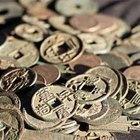 Identificación de monedas chinas