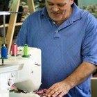 Cómo acondicionar y reparar tu máquina de coser