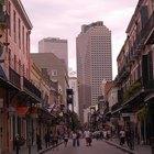 Los mejores lugares para vivir en Louisiana