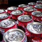 ¿Cuánto dinero puedes conseguir por reciclar latas?