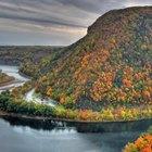 Los mejores lugares para vivir en Pensilvania