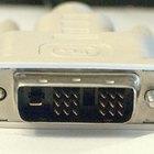 Qué es un conector DVI D