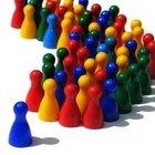 Juegos de liderazgo para niños