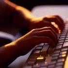 Cómo digitar verdaderamente rápido en el teclado