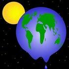 Cómo afecta el clima a la topografía
