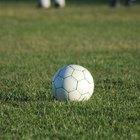 Cómo prepararse para un partido de fútbol