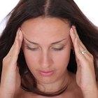 Cómo detener los tics nerviosos