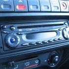 Cómo reiniciar un código de radio Honda