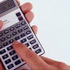 Cómo calcular porcentajes del total