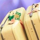 Cómo restablecer la combinación de 3 dígitos de la cerradura integrada de una Samsonite
