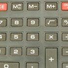 Cómo hallar la raíz cuadrada con una calculadora