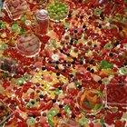 Cómo construir una célula animal tridimensional comestible sin usar gelatina
