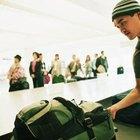 Cómo proteger tu mochila cuando haces el check-in en un aeropuerto