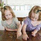 Cómo calcular las posibilidades de un lanzamiento de moneda