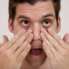 Cómo cerrar poros grandes en los hombres