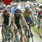Bicicletas de triatlón contra bicicletas de carretera