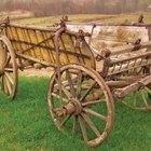 Preparing Wagons for River Crossings