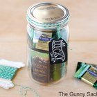 Lucky As Can Be Gift In A Jar