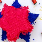 DIY Fourth of July Star Pinatas