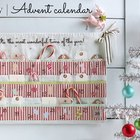Easy DIY Advent Calendar