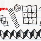 This Is What Your Doodles Say About Your Personality: 5 Doodles and What They Mean
