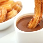 Crispy Homemade Churros Recipe