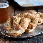 How to Make Soft Pretzels Like the Pennsylvania Dutch
