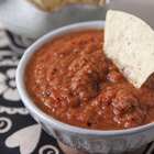 Chile de Arbol Salsa for Spice Enthusiasts