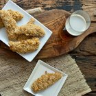 Crispy Lemon Pepper Beer-Brined Drumsticks
