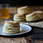 Two Secrets for the Lightest, Flakiest Biscuits Ever