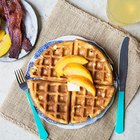 Easy Instant Waffle Recipe for School Mornings