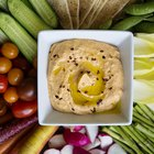 How to Make and Customize Homemade Hummus