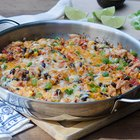 Make Homemade Chicken Fried Rice