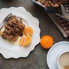 Make-Ahead Cinnamon Roll French Toast Breakfast Bake