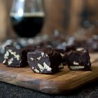 10-Minute Stout Chocolate Fudge