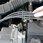 Replace Spark Plug Wires