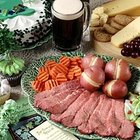 How to Serve a Traditional Irish Dinner for St. Patrick's Day