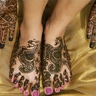 How to Get a Foot Tattoo