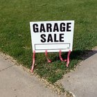 How to Organize a Neighborhood Garage Sale