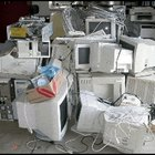 Recycling is the name of the game when it comes to e-waste.