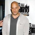 How to Go Bald Like Vin Diesel