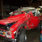 Find out how much your junked car is worth.