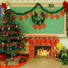 How to Hold a Classroom Christmas Celebration