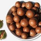 How to Shell Macadamia Nuts