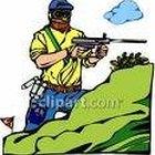 How Does a Paintball Gun Work?