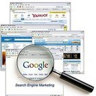 Manage your search results and gain insight on your web traffic with Google Webmaster Tools.