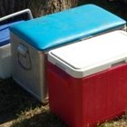 How to Clean an Ice Chest
