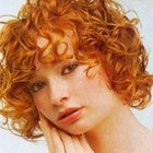 How to Cut Bangs on Curly Hair